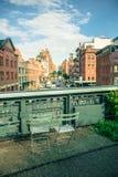 two view Στοκ Φωτογραφίες