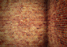 Two walls Royalty Free Stock Photos