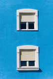 Two windows Stock Photography