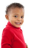 Two Years Old African American Boy Stock Photography