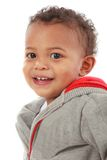 Two Years Old African American Boy Royalty Free Stock Photos
