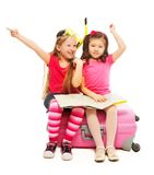 Summer vacation is coming Royalty Free Stock Photos