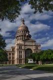 TX De ingang van het het Capitoolzuiden van de staat Royalty-vrije Stock Foto's