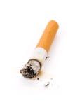 tyłek papierosa fotografia stock