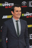 Ty Burrell Royalty Free Stock Photography