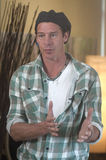 Ty Pennington Royalty Free Stock Image