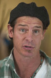 Ty Pennington Royalty Free Stock Photography
