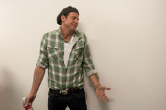 Ty Pennington Royalty Free Stock Images