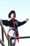 Ty Pozzobon PBR d'invitation photographie stock libre de droits