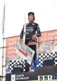 Ty Watson, Pantin Classic 2012 Stock Photos