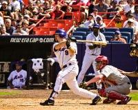 Ty Wigginton, New York Mets Стоковое фото RF