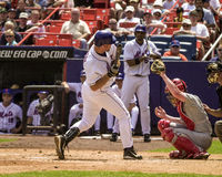 Ty Wigginton, New York Mets Stock Photography