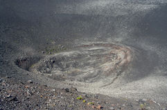 Tyatya volcano, Kurily stock images
