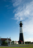 Tybee Island Light house Stock Photo