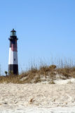 Tybee Island Lighthouse Stock Photo