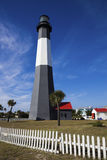 Tybee Island Lighthouse Stock Images