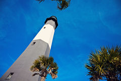 Tybee Island Lighthouse Stock Photos