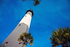 Tybee Island Lighthouse Stock Photos