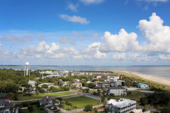 Tybee Island Stock Photo