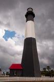 Tybee Lighthouse Foto de archivo libre de regalías