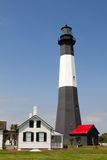 Tybee Lighthouse Georgia Royalty Free Stock Image