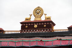 Tybet Obrazy Stock