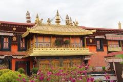 Tybet Obrazy Royalty Free