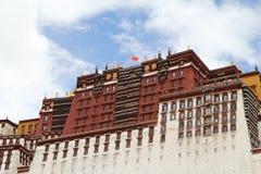 Tybet Zdjęcia Royalty Free