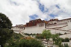 Tybet Obraz Stock
