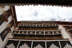 Tybet Zdjęcie Stock