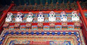 Tybet Obraz Royalty Free