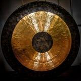 Tybetańscy magiczni dźwięki Zdjęcie Royalty Free
