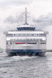 Tycho Brahe Scandlines Ferry Royalty Free Stock Photo