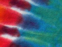 Tye dye pattern Stock Image