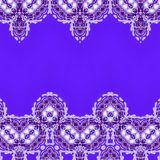 Tyg för textur för tapet för dekorativ abstrakt ljus bakgrundsmodell geometriskt royaltyfri foto
