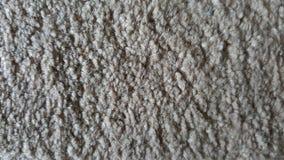 Tyg/matttextur och bakgrund Arkivfoto