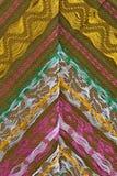 tygmodell Arkivfoto