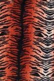 Tygrysa deseniowy tło Obraz Stock