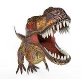 Tygrysi t rex Fotografia Stock