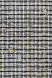 Tygtextur, bakgrund Royaltyfri Fotografi