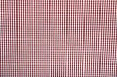 Tygtexturstruktur för plaggbransch Arkivbild