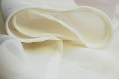 tygwhite Arkivbild