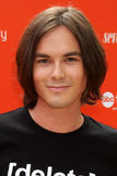 Tyler Blackburn Stock Photo