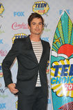 Tyler Blackburn Royalty Free Stock Photo