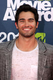 Tyler Hoechlin Royalty Free Stock Images