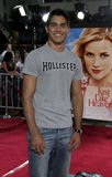 Tyler Hoechlin. HOLLYWOOD, CALIFORNIA. September 8, 2005. Tyler Hoechlin at the `Just Like Heaven` Los Angeles Premiere at the Grauman`s Chinese Theatre in Stock Photo