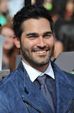 Tyler Hoechlin Stock Photography