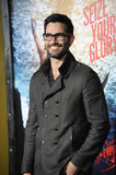 Tyler Hoechlin Stock Photo