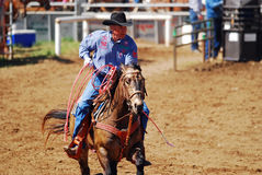 Tyler Magnus Calf Roping Stock Photos
