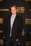 Tyler P. Scott obtient aux récompenses 2012 de Movieguide Photographie stock libre de droits